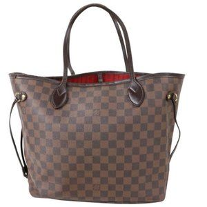 Louis Vuitton Damier Ebene Neverfull MM 871041